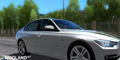 BMW 335i F30 [1.5.1], 1 photo